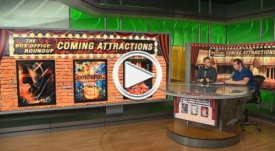 Coming Attractions Bad Times