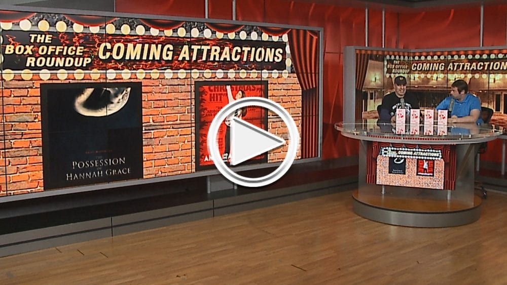 Coming Attractions 1130