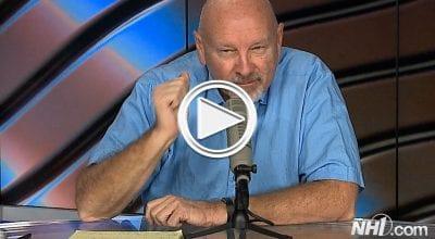 Ken Talks Brian Boyle